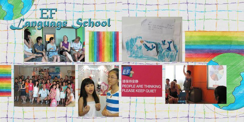 EF-Language-School
